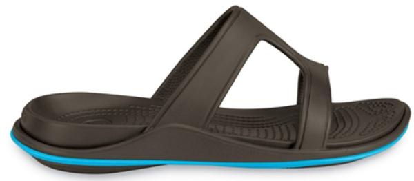 wholesale dealer cb9b7 de83b Crocs Tone Skylar Sandal Flip Flop günstig bestellen