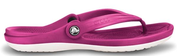 sports shoes c4a05 95508 Crocs Duet Flip Flop günstig bestellen