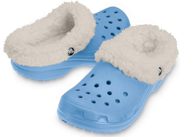 crocs einlagen